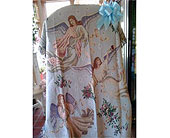 Angels on High II Tapestry Throws in Coraopolis PA, Suburban Floral Shoppe