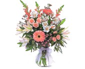 Celebrating Baby Girl in Albany NY, Emil J. Nagengast Florist