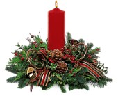 Carols of Christmas in San Clemente CA, Beach City Florist