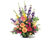 Most Memorable Tribute in Lake Zurich IL, Lake Zurich Florist
