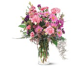 Sentiments Bouquet in Jamestown NY, Girton's Flowers & Gifts, Inc.