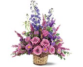 Gentle Comfort Basket in Glen Burnie, Maryland, Jennifer's Country Flowers