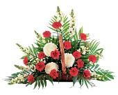 Cherished Moments Fireside Basket in Bend OR, All Occasion Flowers & Gifts