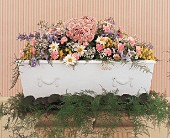 Heavenly Casket Spray in Laurel MD, Rainbow Florist & Delectables, Inc.