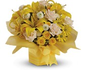 Teleflora's Sunshine Surprise - Deluxe