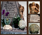 Sympathy Collection in Canton NY, White's Flowers
