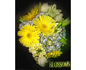 Wedding Bouquet in Dagsboro, Delaware, Blossoms, Inc.