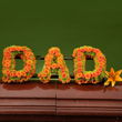 Tribute to Dad in Spanaway WA, Crystal's Flowers