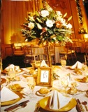 Wedding Centerpiece 5 in Philadelphia, Pennsylvania, Petal Pusher Florist & Decorators