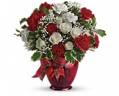 Holiday Splendor in McAllen TX, Bonita Flowers & Gifts