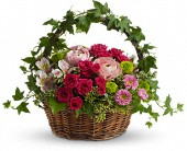Fairest of All in Staten Island NY, Evergreen Florist