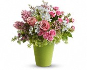 Enchanted Blooms in Milford MA, Francis Flowers, Inc.