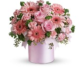 Teleflora's Lovely Lady in Windsor ON, Girard & Co. Flowers & Gifts