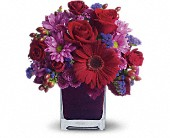 It's My Party by Teleflora in Burien WA, Iris & Peony