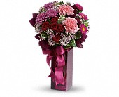 Teleflora's Fall in Love in Milford MA, Francis Flowers, Inc.