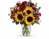 Pure Happiness in Grand Falls/Sault NB, Grand Falls Florist LTD