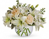 Isle of White in Bluffton, Indiana, Posy Pot