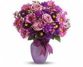 Love and Laughter in Hoboken NJ, All Occasions Flowers