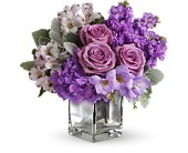 Sweet as Sugar by Teleflora in Fremont CA, Kathy's Floral Design