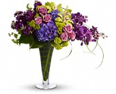 Your Majesty in New Westminster BC, Paradise Garden Florist