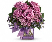 Teleflora's Morning Melody in Thornhill ON, Wisteria Floral Design