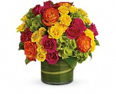 Blossoms in Vogue in Milford MA, Francis Flowers, Inc.