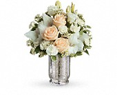 Teleflora's Recipe for Romance in Rush NY, Chase's Greenhouse