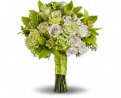 Luscious Love Bouquet in Metairie LA, Villere's Florist