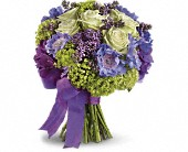 Martha's Vineyard Bouquet in Rockford IL, Cherry Blossom Florist