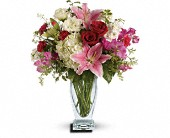 Kensington Gardens by Teleflora in Geneseo, Illinois, Maple City Florist & Ghse.