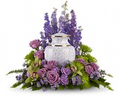 Meadows of Memories in Fort Erie, Ontario, Crescent Gardens Florist