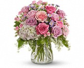 Your Light Shines in Surrey BC, All Tymes Florist