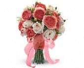 Lady Love Bouquet in West Hartford CT, Lane & Lenge Florists, Inc
