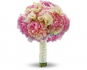 My Pink Heaven Bouquet in Thornhill ON, Wisteria Floral Design
