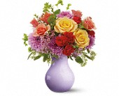 Teleflora's Stratford Gardens in Watertown NY, Sherwood Florist