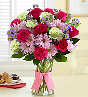 1800Flowers Make Their Day Bouquet in Woodbridge VA, Lake Ridge Florist