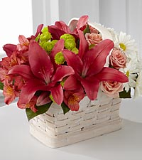 FTD Beloved Beauty in Woodbridge VA, Lake Ridge Florist