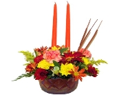 Autumn Wonder in Wading River NY, Forte's Wading River Florist