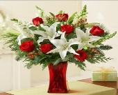 1800Flowers Elegant Wishes for Christmas in Woodbridge VA, Lake Ridge Florist