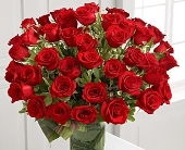 FTD Fate Luxury Rose Bouquet--48 Stems of Premium  in Woodbridge VA, Lake Ridge Florist
