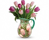 Teleflora's Pitcher Perfect Bouquet in Staten Island NY, Eltingville Florist Inc.