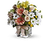 Teleflora's Walk in the Country Bouquet in Niagara On The Lake ON, Van Noort Florists
