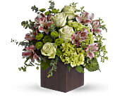 Teleflora's Tuscan Morning Bouquet in Hamilton ON, Joanna's Florist