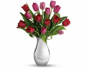 Teleflora's Sweet Surrender Bouquet in Aston PA, Wise Originals Florists & Gifts