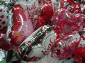 Mylar Balloons in Belleville ON, Live, Love and Laugh Flowers, Antiques and Gifts
