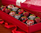 Chocolate Covered Strawberries in Orlando FL, Elite Floral & Gift Shoppe