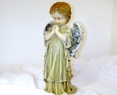 Standing Angel in Covington KY, Jackson Florist, Inc.