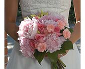 Weddings in Mundelein, Illinois, Debbie's Floral Shoppe