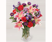 Stunning Beauty Bouquet in Bayside NY, Bell Bay Florist