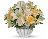 Teleflora's Kiss Me Softly in San Jose CA, Rosies & Posies Downtown